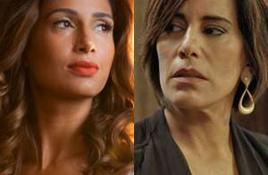 Novela 'Babilônia': Regina consegue prova de que Beatriz é cúmplice de Murilo