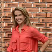 Mariana Ferrão, apresentadora do 'Bem Estar', está grávida do segundo filho