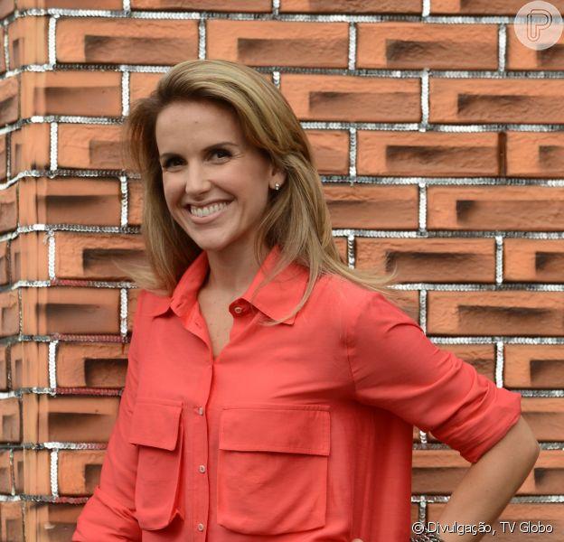 Mariana Ferrão está grávida do seu segundo filho, confirmou a assessoria de imprensa do programa 'Bem Estar', ao Purepeople, nesta sexta-feira, 7 de agosto de 2015