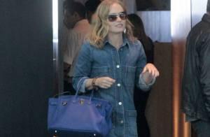 f371271173966 Angélica volta a usar bolsa de R  50 mil da grife francesa Hermès, no Rio