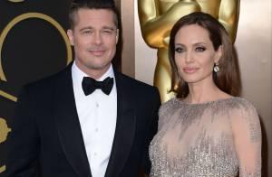 Brad Pitt e Angelina Jolie contracenam em novo filme. Veja trailer!