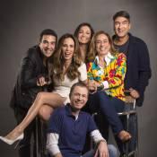 'É de Casa' recebe Fátima Bernardes na estreia, mas é criticado: 'Bagunçado'