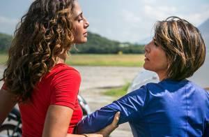 Novela 'Babilônia': Regina dá ultimato em Beatriz e exige que ela deixe Diogo