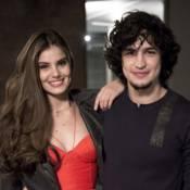 Gabriel Leone, de 'Verdades Secretas', comenta cenas de sexo: 'Não fico tímido'