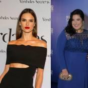 Alessandra Ambrosio, de 'Verdades Secretas', rebate críticas de Mariana Xavier