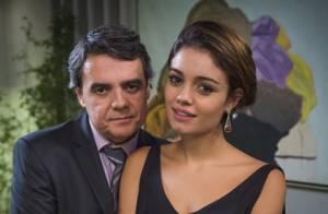 'Babilônia': Evandro e Alice reatam namoro e ele faz pedido. 'Casa comigo?'