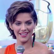 Isabella Santoni comenta fim do namoro com Rafael Vitti: 'Outra amizade'
