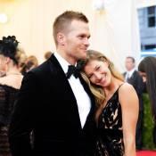 Revista afirma que casamento de Gisele Bündchen e Tom Brady está em crise