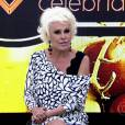Ana Maria Braga tietou Fábio Jr. durante o 'Mais Você': 'Tá andando para trás? São os ares de Manaus que te fez tão garotão?'
