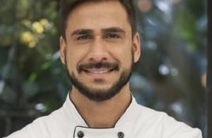 'Mais Você': Julio Rocha é o primeiro eliminado do 'Super Chef Celebridades'
