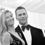 Gisele Bündchen curte foto de Tom Brady, após boatos de crise no casamento