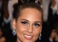 Alicia Keys usava roupas masculinas por medo de abusos sexuais: 'Me escondia'