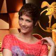 'A Fazenda 6': Lu Schievano é a segunda eliminada do reality show, em 9 de julho de 2013