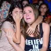 Atores de 'Chiquititas' caem no choro em despedida da novela
