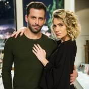 'I Love Paraisópolis': Soraya se separa de Gabo após saber que ele beijou Mari