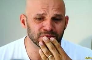 Motorista de Cristiano Araújo viu cantor vivo após acidente: 'Perguntou por mim'