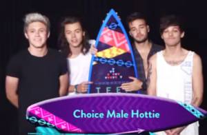 Teen Choice Awards 2015: One Direction e Britney Spears se destacam na premiação
