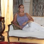 Susana Vieira sobre filho de Sandro Pedroso: 'Não estão sabendo resolver'