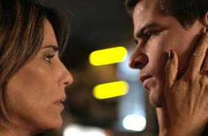 Reta final da novela 'Babilônia': Beatriz termina o romance com Diogo