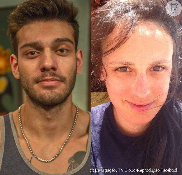 Lucas Lucco e a diretora Nathalia Ribas estão vivendo um romance, de acordo com a coluna 'Retratos da Vida', do jornal 'Extra', desta quarta-feira, 19 de agosto de 2015