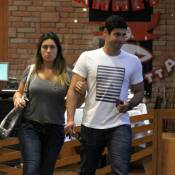 Dudu Azevedo e Rafaela Vidal rompem relação de 6 anos a 3 meses do casamento