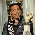 Fábio Porchat vive um gay muito bem-resolvido em 'A Grande Família', o Everaldo Júnior