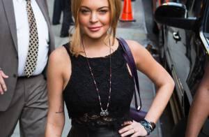 Lindsay Lohan vai participar de reality show após deixar reabilitação, diz site
