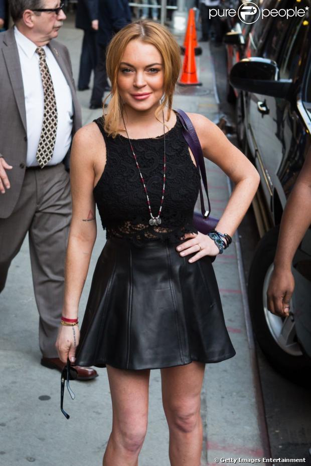 Lindsay Lohan terá reality show depois que deixar a clínica de reabilitação, segundo o ' Entertainment Weekly', em 12 de julho de 2013
