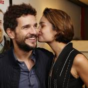 Daniel de Oliveira sobre gravidez de Sophie Charlotte: 'Ano muito especial'