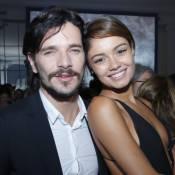 Vanessa Giácomo diz que Sophie Charlotte e Daniel de Oliveira esperam uma menina