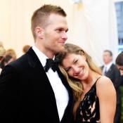 Gisele Bündchen e Tom Brady superam crise no casamento: 'Vivendo suas vidas'