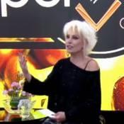 Ana Maria Braga volta a errar nome de Totia Meireles no 'Mais Você': 'Ludmilla'