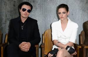 Kristen Stewart não está namorando Michael Pitt; o ator é noivo de uma modelo
