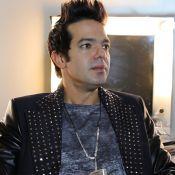 Bruno Mazzeo diz que carreira como cantor não deu certo: 'Músico frustrado'