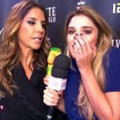 Ivete Sangalo brinca sobre performance em shows: 'Sou sem-vergonha na íntegra'