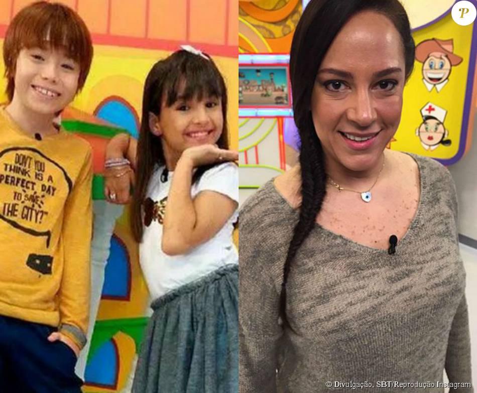 Matheus Ueta, Ana Julia e Silvia Abravanel deixam a apresentação do 'Bom Dia e Cia'. SBT passa a exibir programação da Disney na grade