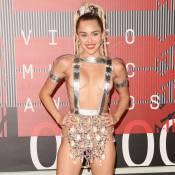 Miley Cyrus, Taylor Swift, Kim Kardashian... Veja looks das famosas no VMA 2015!