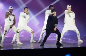 Justin Bieber chora no palco do VMA ao apresentar uma música nova após três anos