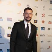 Famosos prestigiam Grande Prêmio do Cinema Brasileiro, no Rio. Veja fotos!