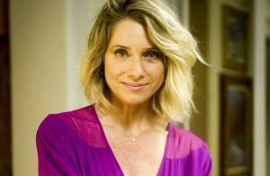 Leticia Spiller ensina como ter o cabelo de Soraya, de 'I Love Paraisópolis'