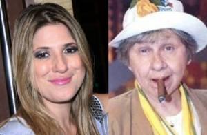 Dani Calabresa será Dona Catifunda no remake 'Escolinha do Professor Raimundo'