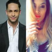 Rainer Cadete está namorando Taianne Raveli: 'Coração muito bem acompanhado'