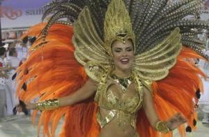 Paloma Bernardi reforça malhação para o Carnaval: 'Não quero ficar marombada'