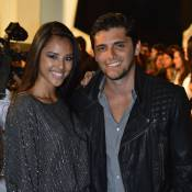 Yanna Lavigne comenta término de namoro com Bruno Gissoni: 'Continuamos amigos'
