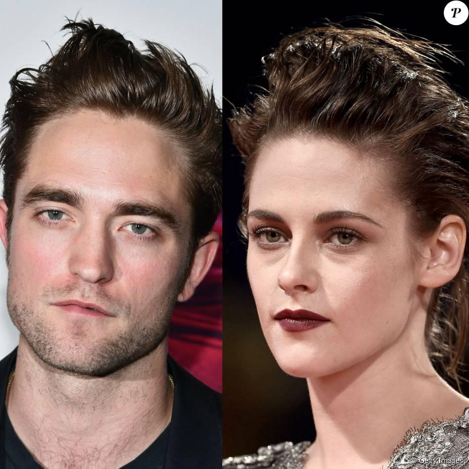 Robert Pattinson desiste de ir a festival para não encontrar Kristen Stewart