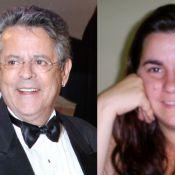 Marcos Paulo: quarta filha é a educadora Michelle Santos, moradora de Itaboraí