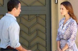 'Amor à Vida': Paloma se reaproxima de Bruno após saber que não é filha de Pilar
