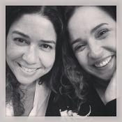 Daniela Mercury e Malu Verçosa: Casamento teria chegado ao fim; assessoria nega