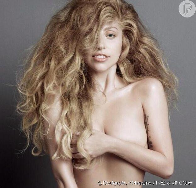 Lady Gaga é a artista mais bem paga do showbis, no último ano ela faturou cerca de R$ 178.672 milhões, segundo à revista 'Forbes', nesta segunda-feira (22)