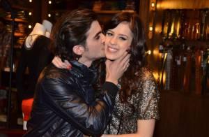 Sophia Abrahão quer fazer turnê de shows com Fiuk: 'Ele me passa segurança'